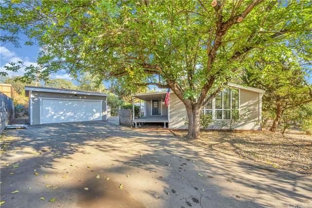 6223 James Street, Clearlake, CA 95422 (#LC21220729) :: Blake Cory Home Selling Team
