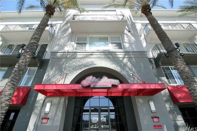 1801 E Katella Avenue #3048, Anaheim, CA 92805 (#OC21219524) :: RE/MAX Empire Properties