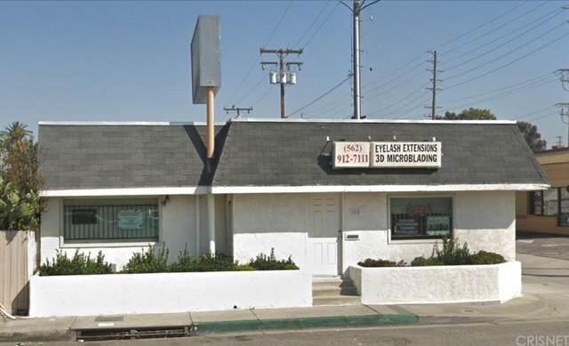 1915 E South Street, Long Beach, CA 90805 (#SR21220789) :: The M&M Team Realty