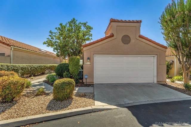 1741 Cypress Point Gln, Escondido, CA 92026 (#210028004) :: Blake Cory Home Selling Team