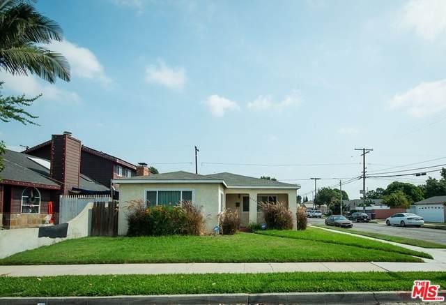 5502 Lemon Avenue, Long Beach, CA 90805 (#21791428) :: The M&M Team Realty