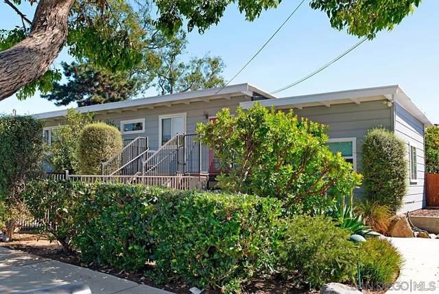 1291 Las Flores Dr, Carlsbad, CA 92008 (#210028015) :: Blake Cory Home Selling Team