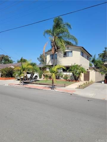 6041 Amarillo Avenue, La Mesa, CA 91942 (#IG21217317) :: Robyn Icenhower & Associates