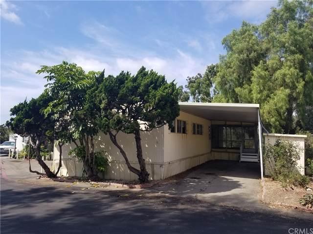 32802 Valle #76, San Juan Capistrano, CA 92675 (#OC21220741) :: Necol Realty Group