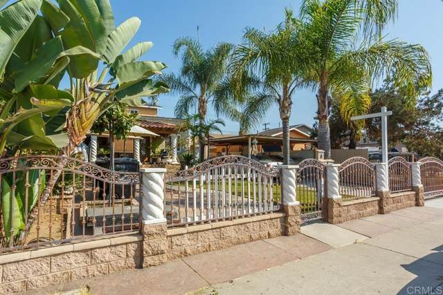 4138 40 Delta Street, San Diego, CA 92113 (#PTP2106986) :: Zutila, Inc.