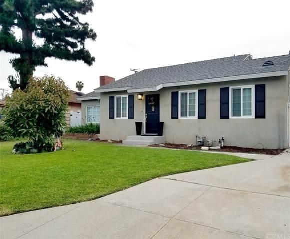 1903 Earlington Avenue, Duarte, CA 91010 (#CV21220963) :: Mainstreet Realtors®