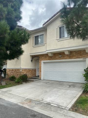 2305 Redondo Village Way, Gardena, CA 90249 (#SB21221047) :: Blake Cory Home Selling Team