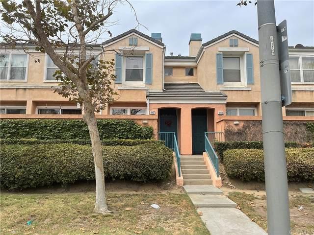 1867 Atlantic Avenue, Long Beach, CA 90806 (#PW21221101) :: Necol Realty Group