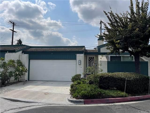 6956 Almondine Drive, Garden Grove, CA 92845 (#PW21221150) :: Latrice Deluna Homes