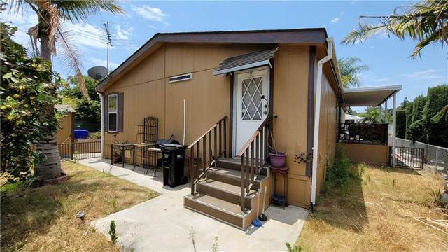 26200 Frampton Spc 44, Harbor City, CA 90710 (#SB21221168) :: Necol Realty Group