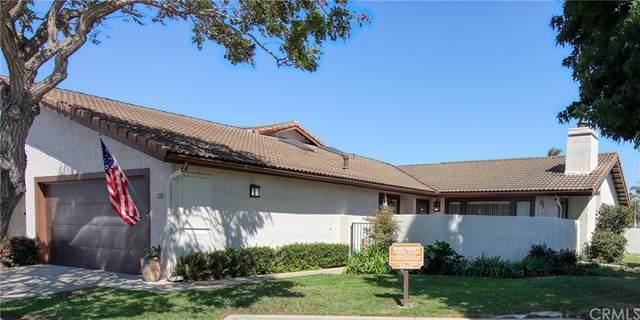 1266 Jackie Lane, Santa Maria, CA 93454 (MLS #PI21220849) :: ERA CARLILE Realty Group