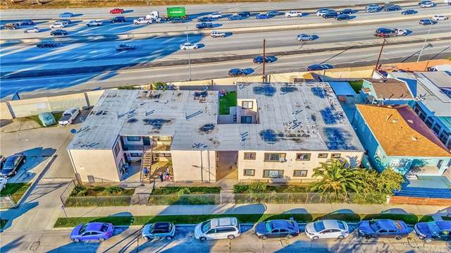 2045 Judson Street, Los Angeles (City), CA 90033 (#PW21221406) :: The M&M Team Realty