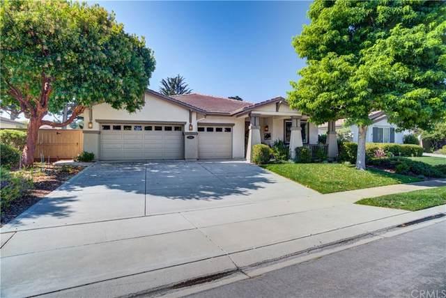 2351 Bittern Street, Arroyo Grande, CA 93420 (#PI21210194) :: Blake Cory Home Selling Team