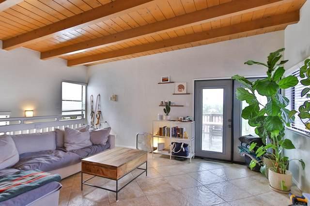 4580 Point Loma Avenue #82, San Diego, CA 92107 (#NDP2111405) :: Blake Cory Home Selling Team
