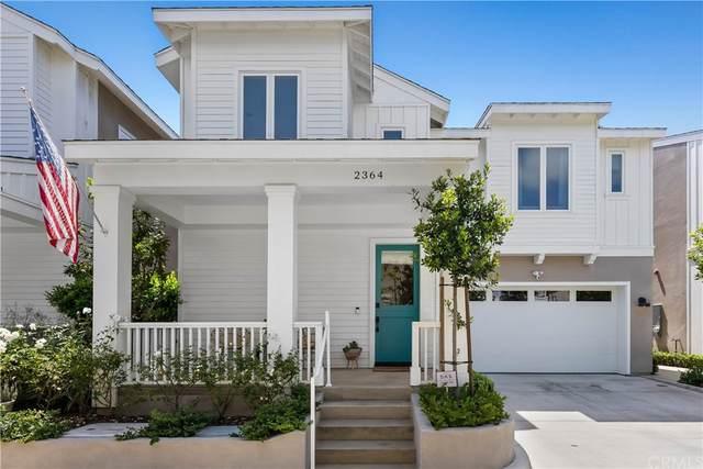 2364 Orange Avenue, Costa Mesa, CA 92627 (#OC21221284) :: RE/MAX Empire Properties