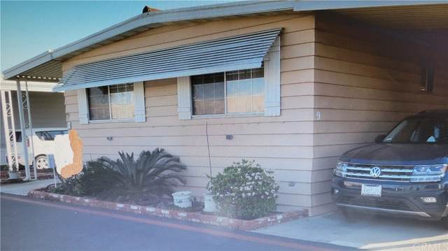 19251 Brookhurst Street #9, Huntington Beach, CA 92646 (#OC21221536) :: Blake Cory Home Selling Team