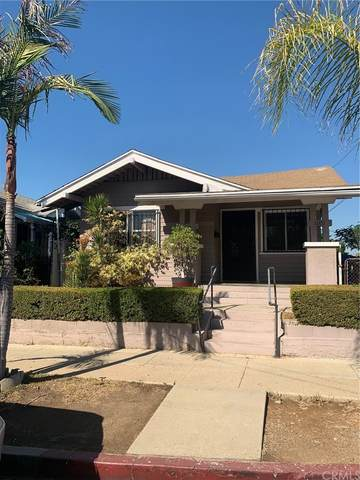 1001 Orme Avenue, Los Angeles (City), CA 90023 (#DW21221499) :: The M&M Team Realty