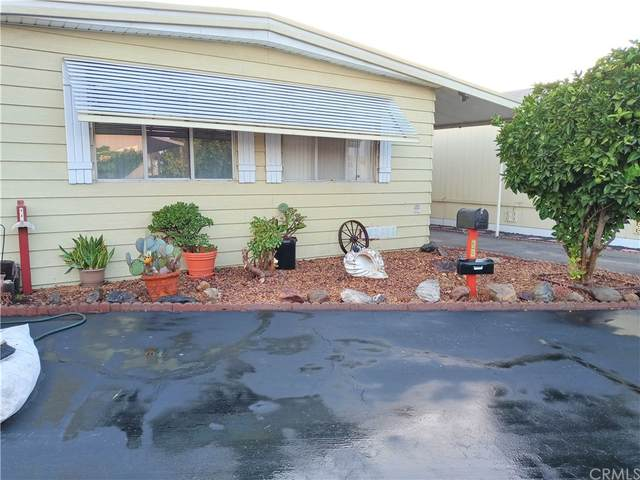 235 S Beach #23, Anaheim, CA 92804 (#DW21208728) :: Cochren Realty Team | KW the Lakes