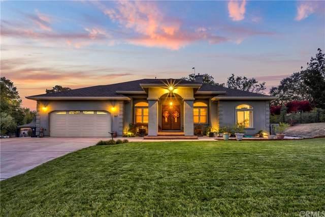 905 Oak Park Way, Lakeport, CA 95453 (#LC21220705) :: Blake Cory Home Selling Team