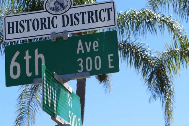 510 S Ivy Street, Escondido, CA 92025 (#NDP2111415) :: Murphy Real Estate Team