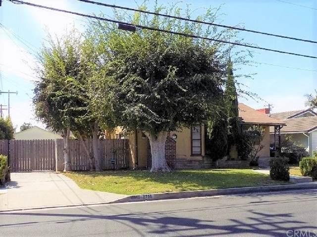 8114 Cole Street, Downey, CA 90242 (#DW21221596) :: Compass