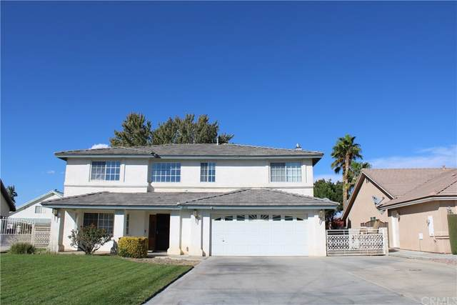 18152 Clear Haven Drive, Victorville, CA 92395 (#IV21221598) :: Real Estate One
