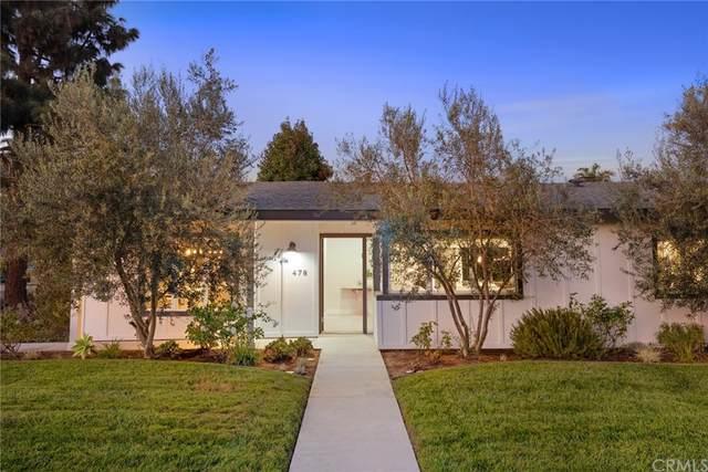 478 E 20th Street, Costa Mesa, CA 92627 (#PW21220143) :: Necol Realty Group