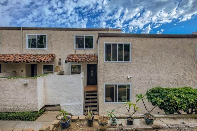 5610 Mildred C, San Diego, CA 92110 (#210028081) :: Necol Realty Group