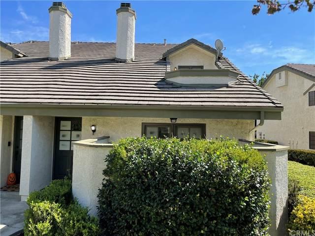 910 W Arrow A, Upland, CA 91786 (#CV21221628) :: Mainstreet Realtors®