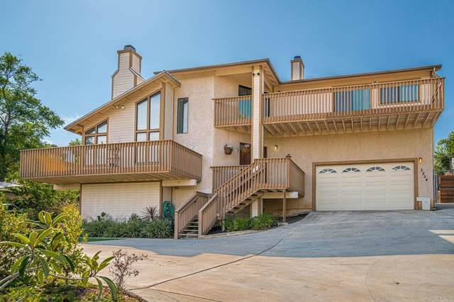 3254 Calavo Drive, Spring Valley, CA 91978 (#PTP2107007) :: Necol Realty Group