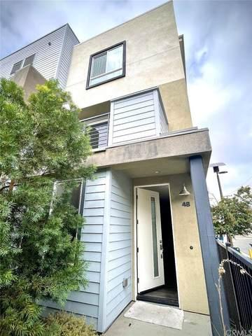 9050 Garvey Avenue #48, Rosemead, CA 91770 (#AR21221791) :: Realty ONE Group Empire