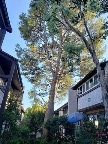 388 S Miraleste Drive #473, San Pedro, CA 90732 (#SB21221769) :: Blake Cory Home Selling Team