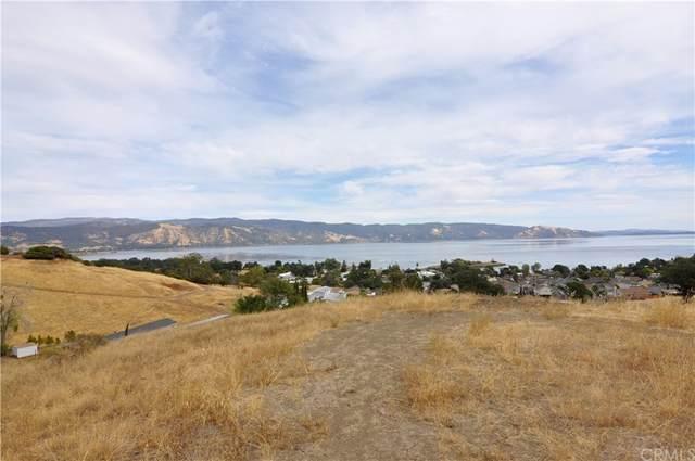 625 Walnut Drive, Lakeport, CA 95453 (#LC21220867) :: Blake Cory Home Selling Team