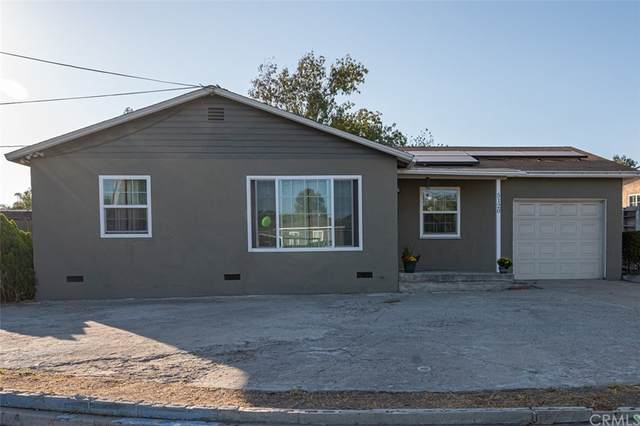 5120 Trinidad Way, San Diego, CA 92114 (#SW21206952) :: RE/MAX Empire Properties