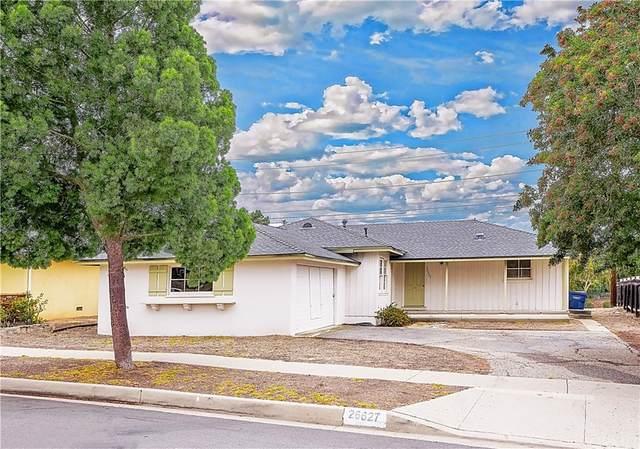 26627 Basswood Avenue, Rancho Palos Verdes, CA 90275 (#PV21220515) :: Robyn Icenhower & Associates