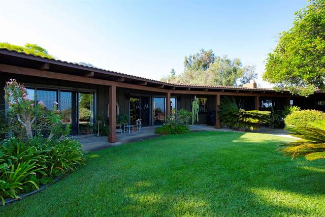 15735 Highland Valley Road, Escondido, CA 92025 (#NDP2111425) :: RE/MAX Empire Properties