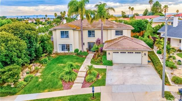 28737 King Arthur Court, Rancho Palos Verdes, CA 90275 (#SB21220755) :: Necol Realty Group