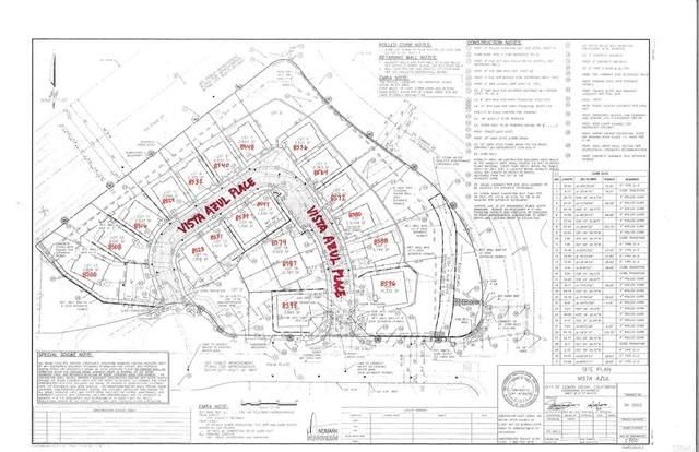0 Vista Azul Place, Lemon Grove, CA 91945 (#PTP2107015) :: Zutila, Inc.