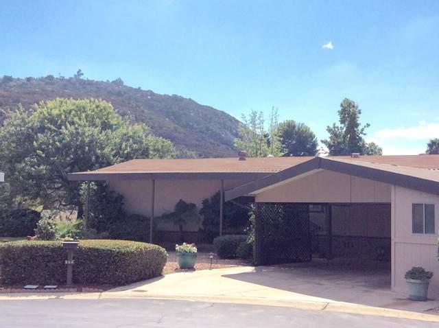 8975 Lawrence Welk Dr #284, Escondido, CA 92026 (#NDP2111426) :: Murphy Real Estate Team