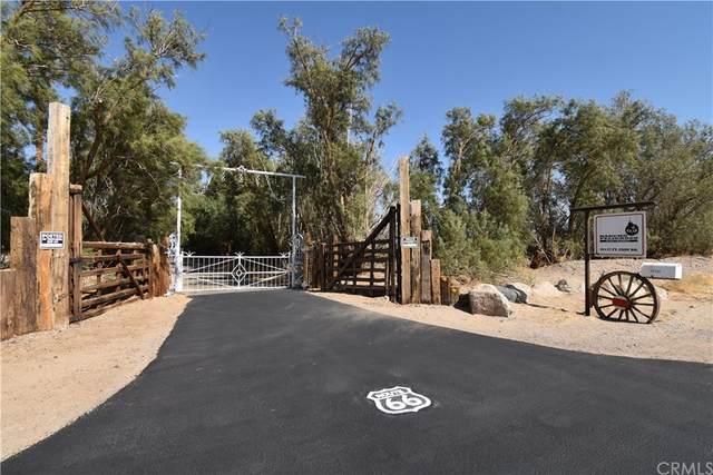 30137 Fort Cady Road, Newberry Springs, CA 92365 (#TR21214169) :: Zutila, Inc.