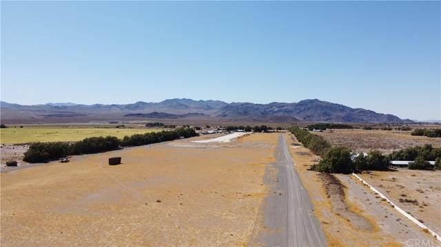 30137 Fort Cady 2 Of 2 Road, Newberry Springs, CA 92365 (#TR21216810) :: Zutila, Inc.