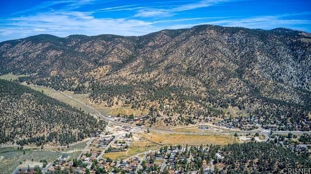 6900 Frazier Mountain Park Road, Frazier Park, CA 93225 (#SR21222008) :: RE/MAX Empire Properties