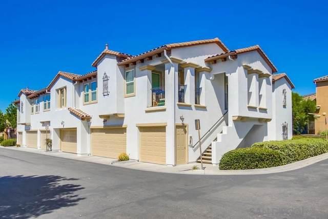10964 Serafina Lane #62, San Diego, CA 92128 (#210028132) :: RE/MAX Empire Properties