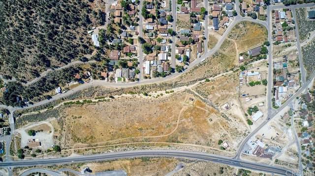 0 Lockwood Valley, Frazier Park, CA 93225 (#SR21222120) :: RE/MAX Empire Properties