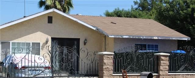 15903 Clarkgrove Street, Hacienda Heights, CA 91745 (#PW21187465) :: RE/MAX Masters