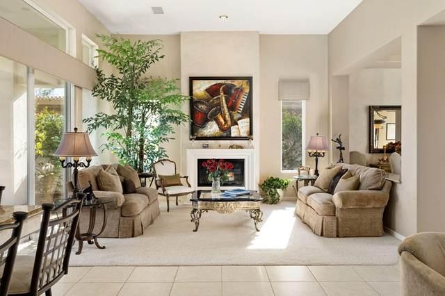 710 Hawk Hill Trail Trail, Palm Desert, CA 92211 (#219068577DA) :: Blake Cory Home Selling Team