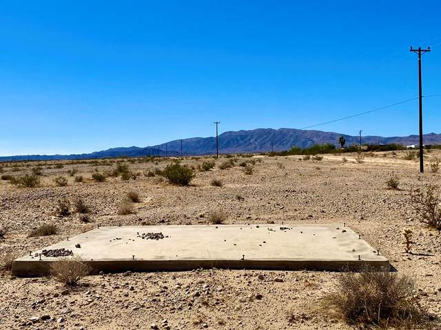 115 Nevada Trail, 29 Palms, CA 92277 (#219068545PS) :: Swack Real Estate Group | Keller Williams Realty Central Coast