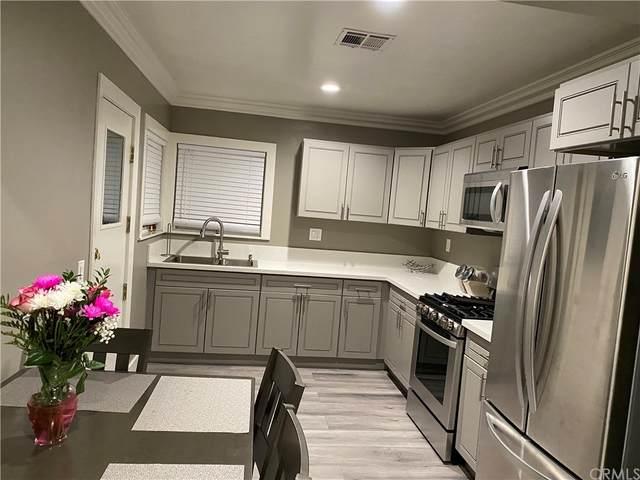 10613 Condon Avenue, Inglewood, CA 90304 (#PW21222147) :: RE/MAX Empire Properties