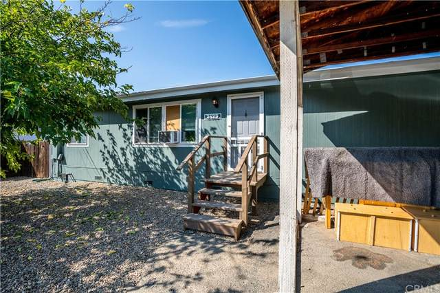 2423 Hendricks Drive, Lucerne, CA 95458 (#LC21221821) :: Realty ONE Group Empire