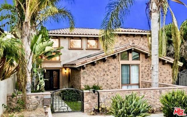 1127 5Th Street, Manhattan Beach, CA 90266 (#21791558) :: Mainstreet Realtors®